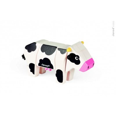 Funny KIT - Cow