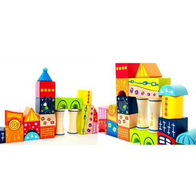 Blocks set - fantasy