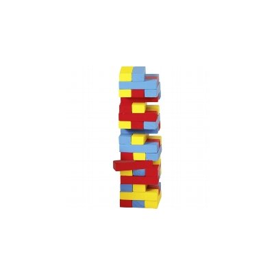 Tumbling tower - small