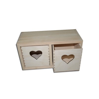 Little heart box