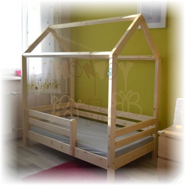 online store 9b134 a0c03 starting from 349,00 €, | Montessori bed - LITTLE HOUSE